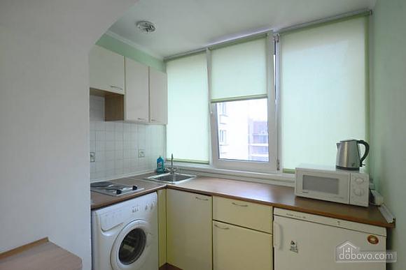 Квартира бізнес-класу, 1-кімнатна (85912), 009