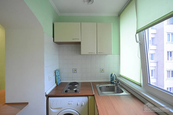Квартира бізнес-класу, 1-кімнатна (85912), 010