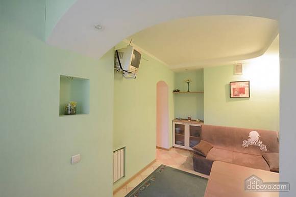 Квартира бізнес-класу, 1-кімнатна (85912), 012