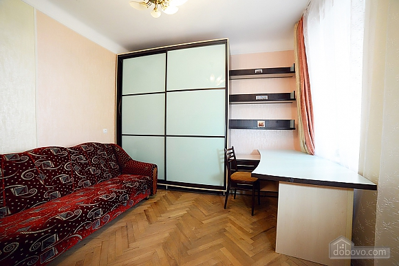 Cosy apartment in the centre with flourishing yard, Zweizimmerwohnung (62644), 007