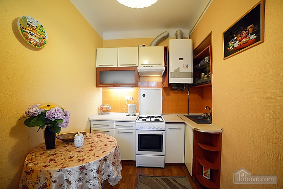Cosy apartment in the centre with flourishing yard, Zweizimmerwohnung (62644), 016