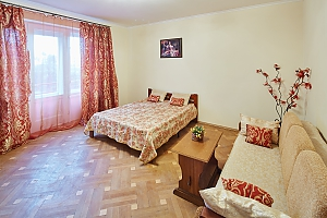 Beautiful apartment for 5 persons, One Bedroom, 001