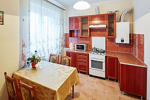 Beautiful apartment for 5 persons, One Bedroom, 003