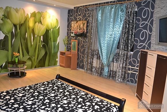 Elite apartment in new building near Heroiv Pratsi station, Studio (13117), 001