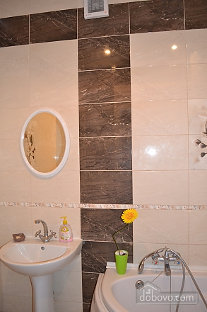 Elite apartment in new building near Heroiv Pratsi station, Studio (13117), 004