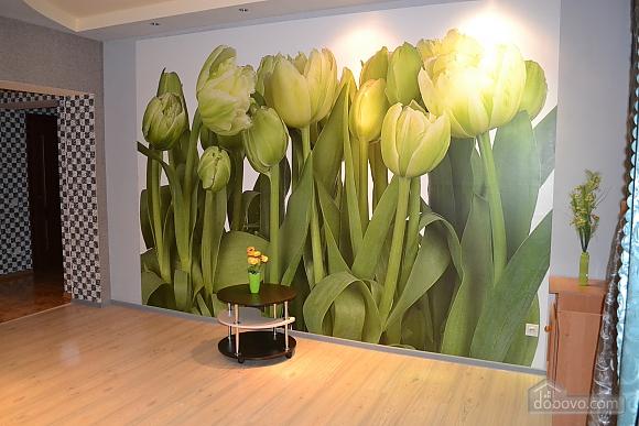 Elite apartment in new building near Heroiv Pratsi station, Studio (13117), 005
