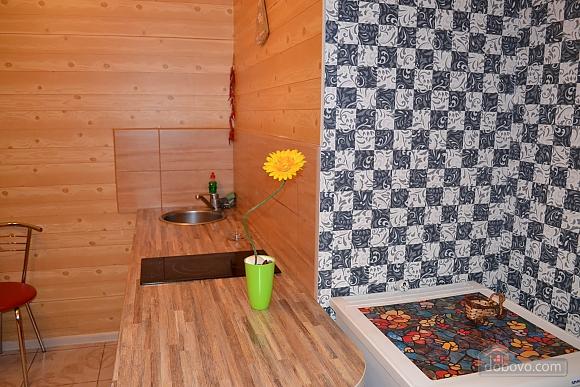 Elite apartment in new building near Heroiv Pratsi station, Studio (13117), 008