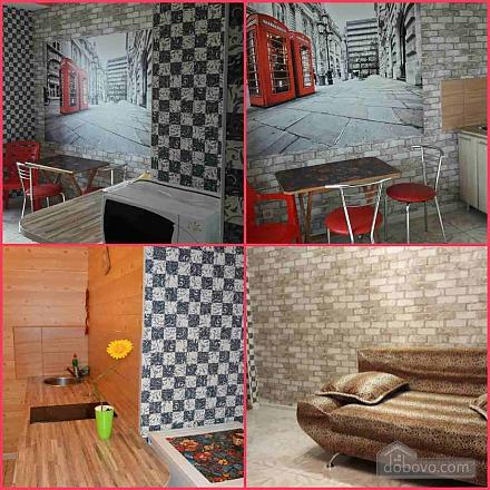 Elite apartment in new building near Heroiv Pratsi station, Studio (13117), 009