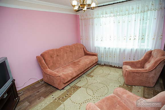 Business class apartment in a quite city center, One Bedroom (47346), 002