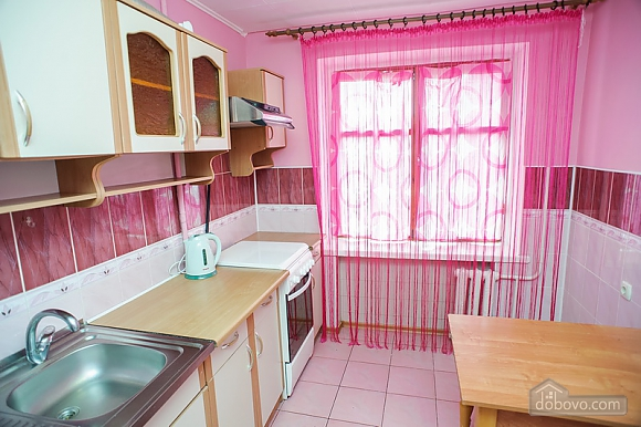 Business class apartment in a quite city center, One Bedroom (47346), 004