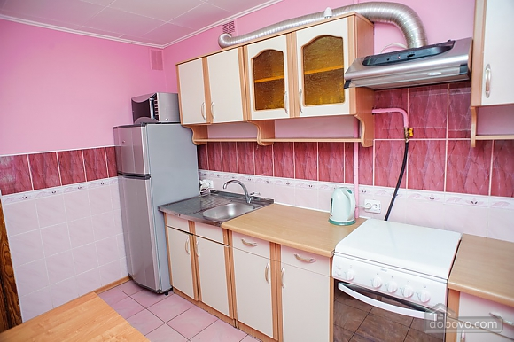 Business class apartment in a quite city center, One Bedroom (47346), 005