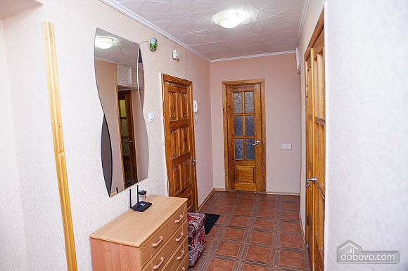 Business class apartment in a quite city center, One Bedroom (47346), 010