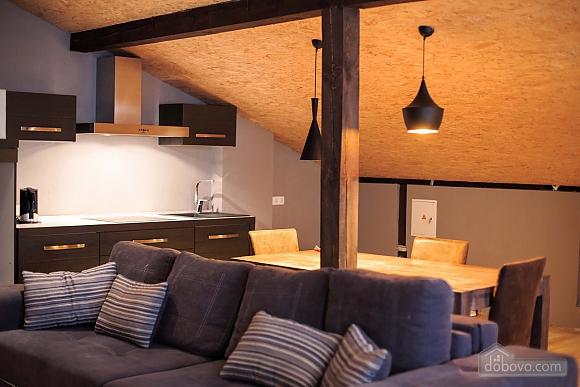 Затишна квартира класу люкс, 2-кімнатна (99581), 006