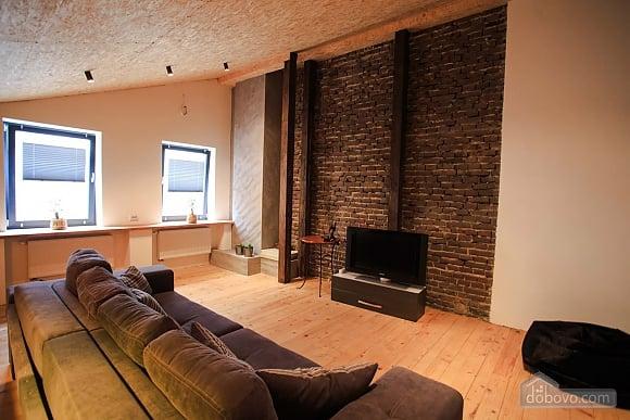 Затишна квартира класу люкс, 2-кімнатна (99581), 007