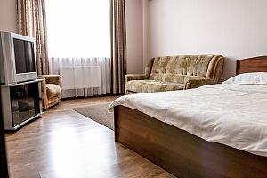 Apartment in a new house Parkovi Ozera, Studio, 001