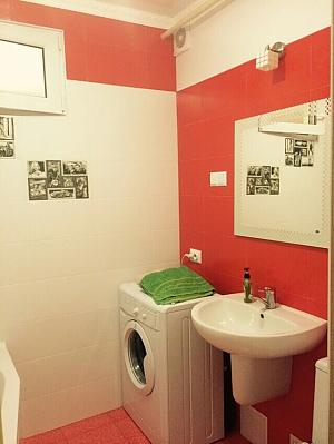 Luxury apartment on UTZ, Due Camere, 008