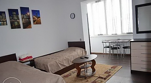 Very bright apartment in the center, Studio, 002