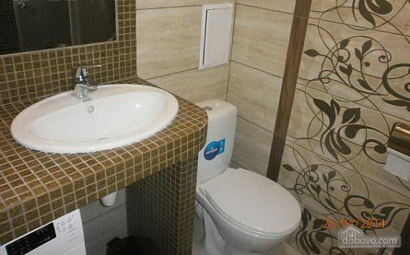 VIP apartment in the city center, Monolocale (43761), 006