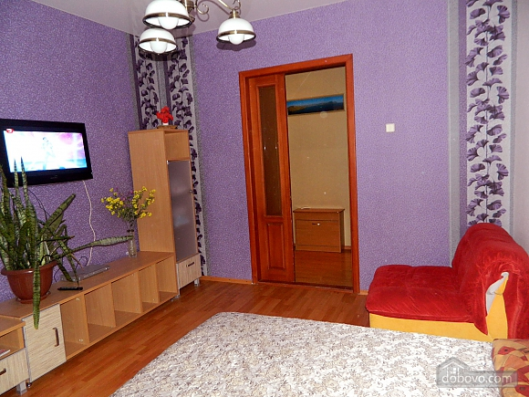 Apartment with new renovation in the center, Zweizimmerwohnung (97160), 004