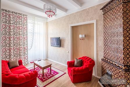 Apartment in the center, Un chambre (80680), 002
