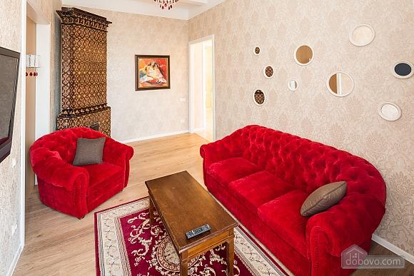Apartment in the center, Un chambre (80680), 004