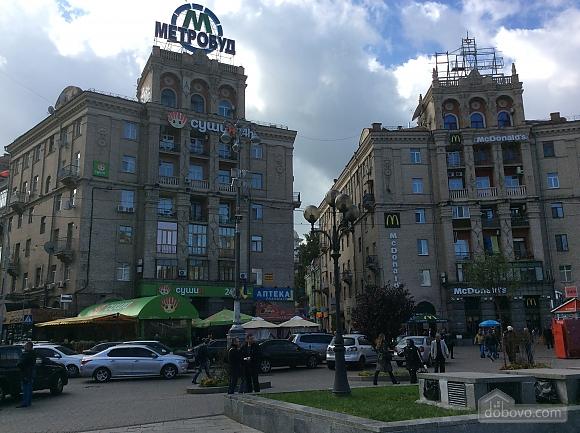 Apartment near to Nezalezhnosti square, Una Camera (84005), 021