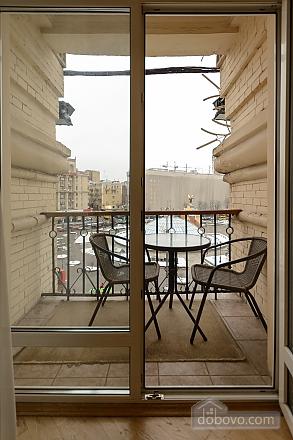 Квартира біля площі Незалежності, 2-кімнатна (84005), 018