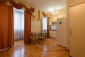 Apartment Khreschatyk 4/3, Un chambre, 004