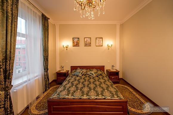 Современные апартаменты студио, 1-комнатная (76736), 002