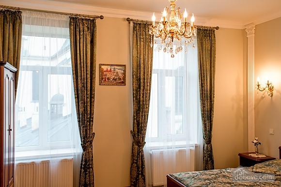 Современные апартаменты студио, 1-комнатная (76736), 014
