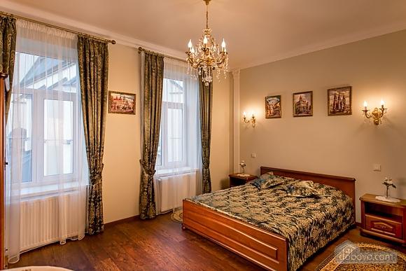 Современные апартаменты студио, 1-комнатная (76736), 001