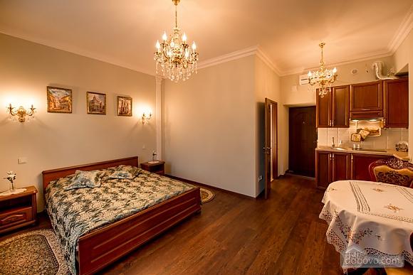 Современные апартаменты студио, 1-комнатная (76736), 018