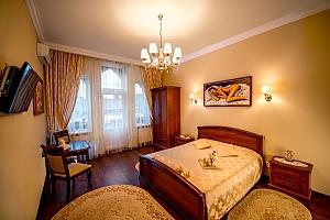 Luxury studio apartment, Studio, 001