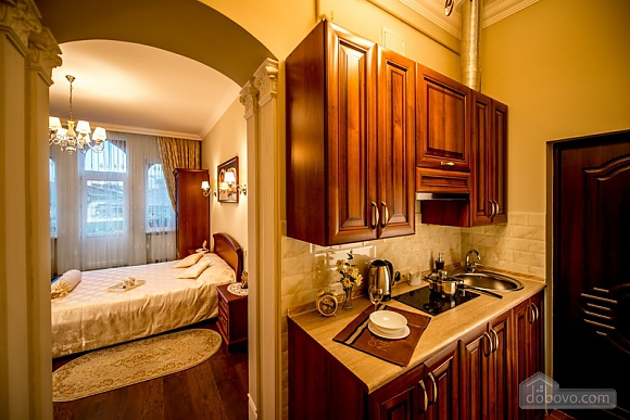 Luxury studio apartment, Studio (84815), 020