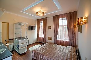 Studio apartment, Studio, 001