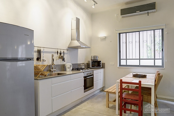 Gordon beach apartment, Dreizimmerwohnung (46974), 005