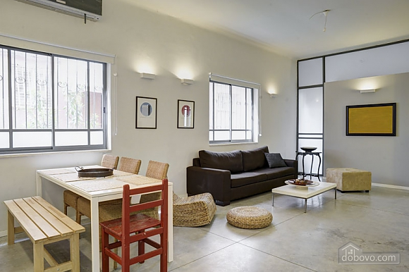 Gordon beach apartment, Dreizimmerwohnung (46974), 006