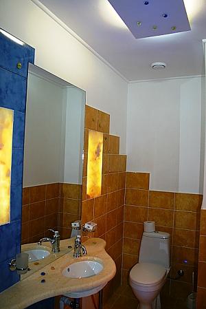 Апартаменты в центре города, 1-комнатная, 014