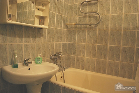 Квартира на площі Льва Толстого, 2-кімнатна (85538), 005