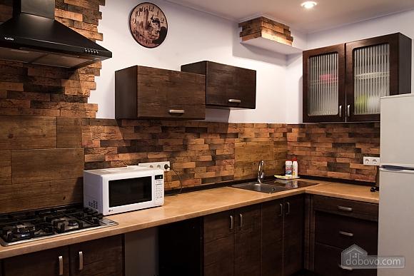 Уютная квартира-студия возле метро Олимпийская, 1-комнатная (88426), 003