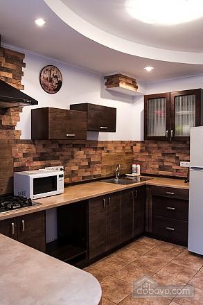 Уютная квартира-студия возле метро Олимпийская, 1-комнатная (88426), 004