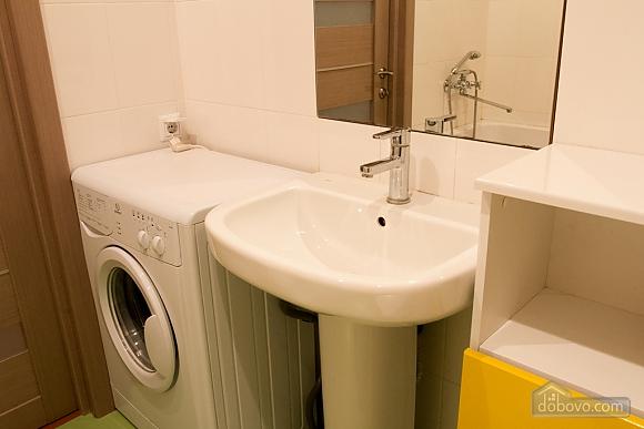 Уютная квартира-студия возле метро Олимпийская, 1-комнатная (88426), 006