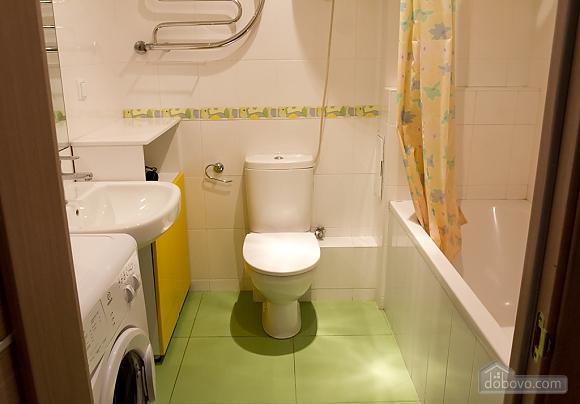 Уютная квартира-студия возле метро Олимпийская, 1-комнатная (88426), 007