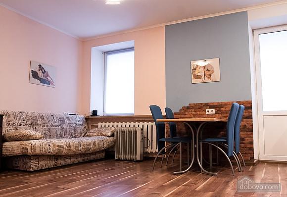 Уютная квартира-студия возле метро Олимпийская, 1-комнатная (88426), 008