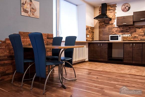 Уютная квартира-студия возле метро Олимпийская, 1-комнатная (88426), 009