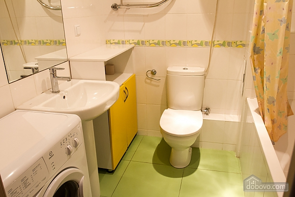 Уютная квартира-студия возле метро Олимпийская, 1-комнатная (88426), 011