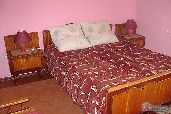 Будинок з альтанкою та мангалом, 1-кімнатна (48824), 001
