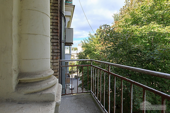 The apartment is in a central and quiet location, One Bedroom (83120), 020