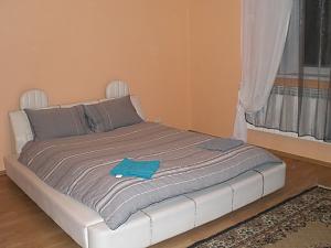 New apartment, Zweizimmerwohnung, 001