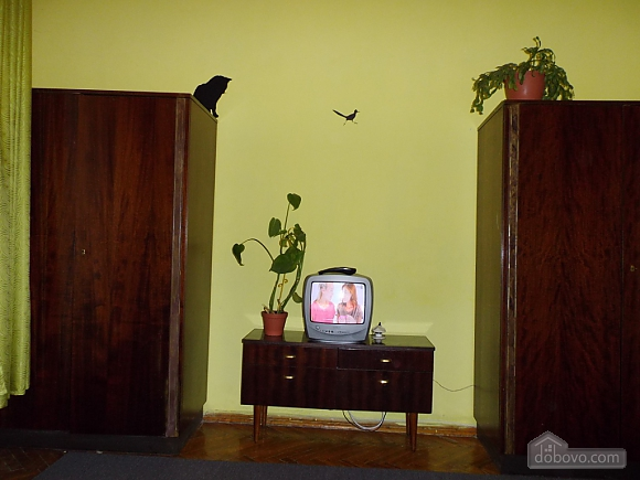 Apartment near Sevastopolska square, Un chambre (81295), 002